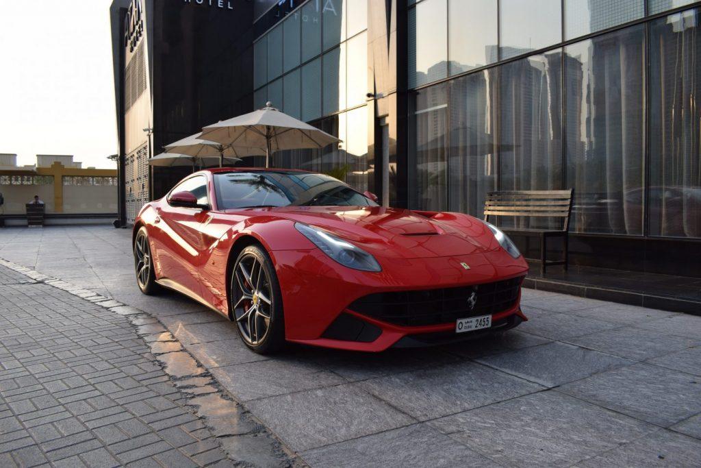 Ferrari F12 Price >> Rent Ferrari F12 In Dubai Up To 80 Off Check Prices