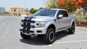 Rent Ford Shelby F150