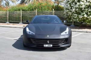 Luxury car rental Dubai | Hire a luxury car | Check Prices