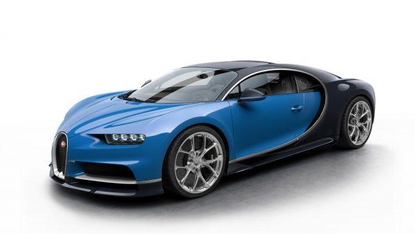 Rent Bugatti Chiron Dubai