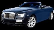 RollsRoyce Dawn - For Rent in Dubai UAE