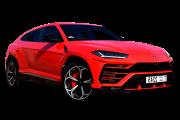 Lamborghini Urus - For Rent in Dubai UAE